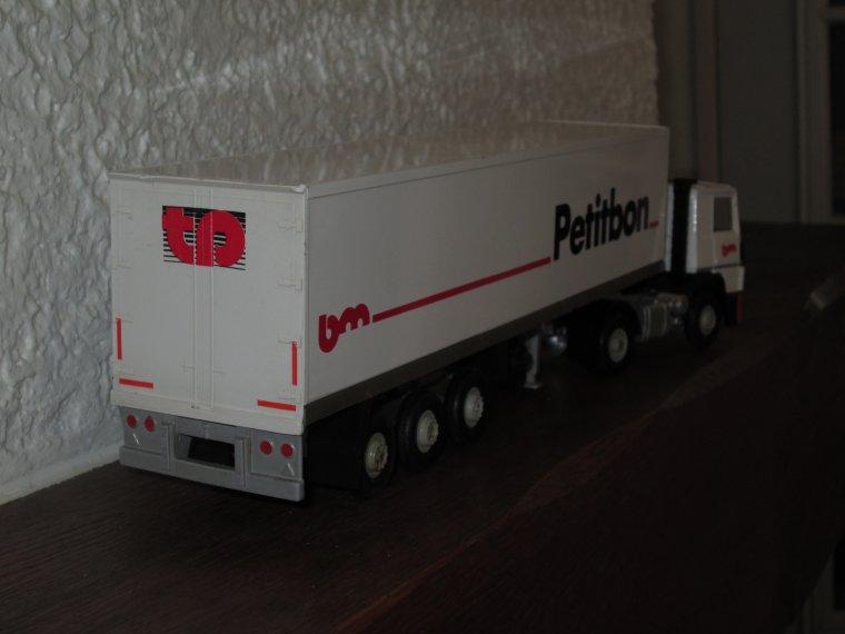 RENAULT R 340    BM  PETITBON