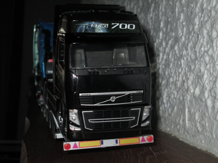 VOLVO  FH 16  750  GLOBETROTTER XL