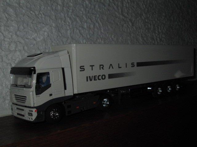 IVECO STRALIS 540
