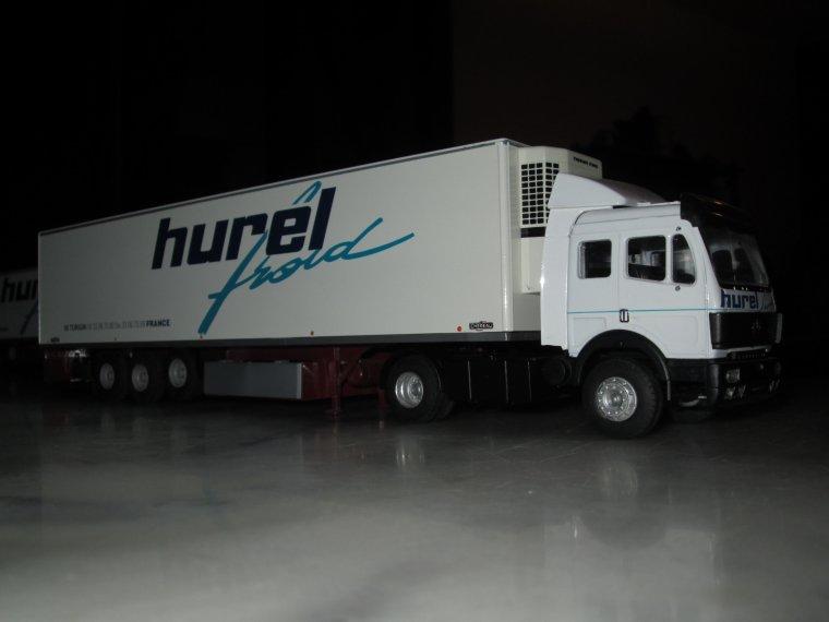 PETITE SERIE MICHEL HUREL