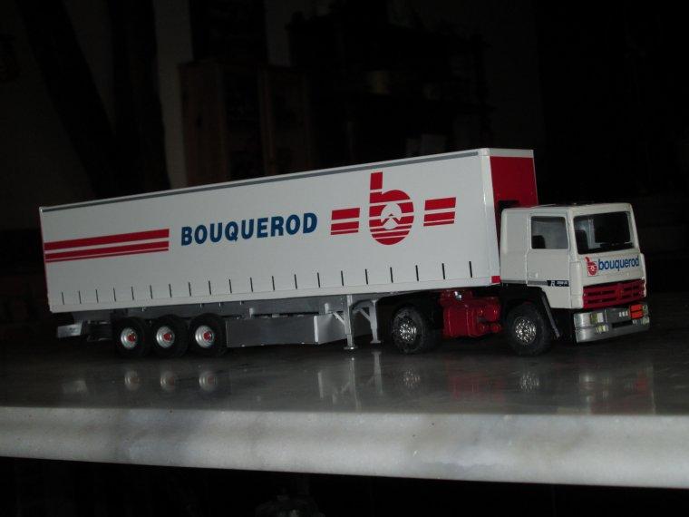 RENAULT R 350 BOUQUEROD