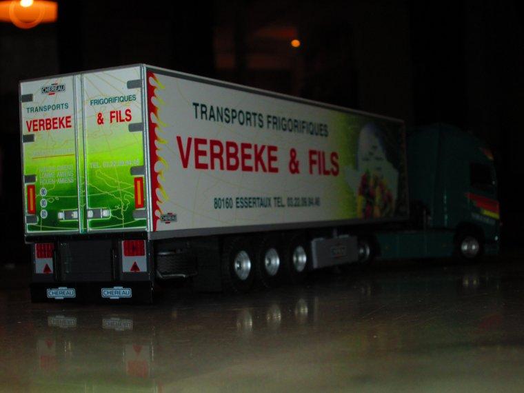VOLVO FRIGO VERBEKE