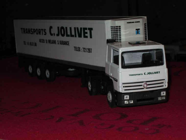 transport  jollivet