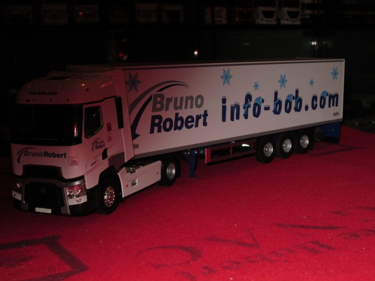 RENAULT T 520 TRANSPORTS BRUNO ROBERT