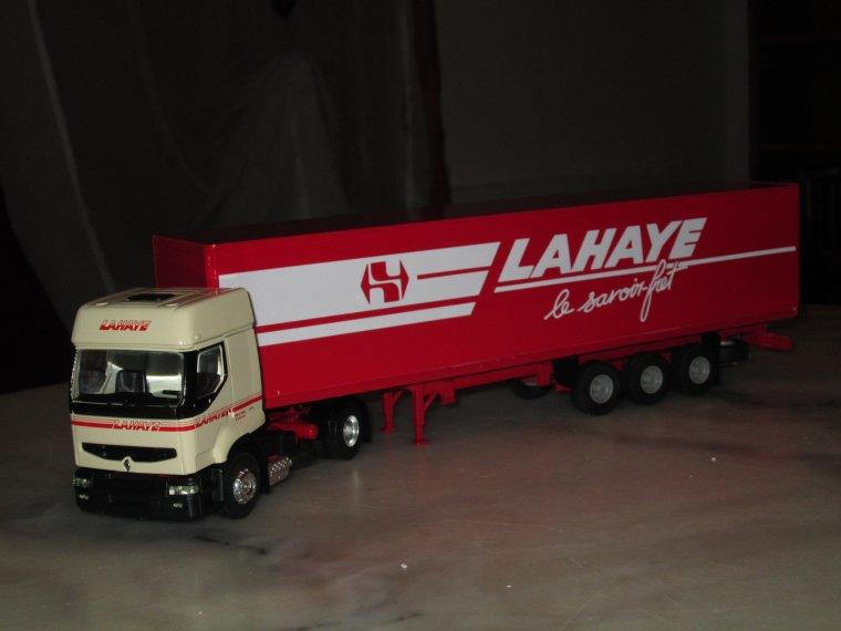 renault premium transport lahaye