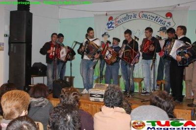 Encontro de concertinas de Villiers le Bel do 10.11.2011