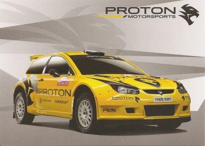 PROTON SATRIA NEO SUPER 2000