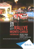 DEPART RALLYE MONTE-CARLO HISTORIQUE 2017 REIMS