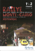DEPART RALLYE MONTE-CARLO HISTORIQUE 2018 REIMS