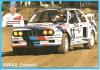 BMW 325 M1 - FRANCOIS DUMAS