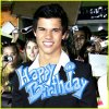 Happy Birthday Taylor !!!