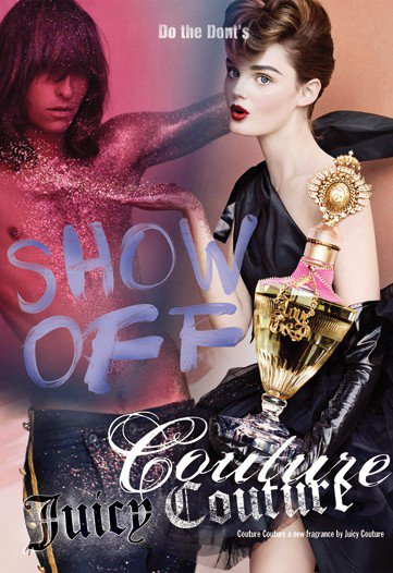 Couture couture de Juicy couture