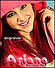 ArianaGrandes-love