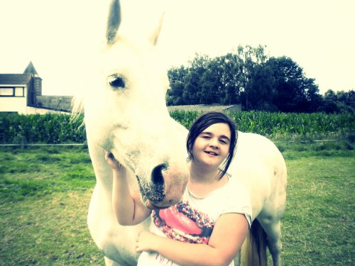 LiSETTE ♥. & moi :D