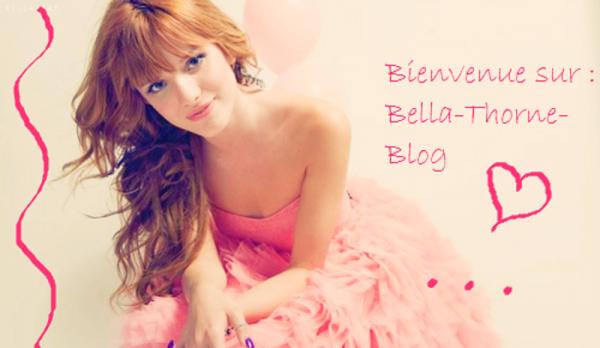 Présentation , Dans ce blog je me met dans la peau de Bella