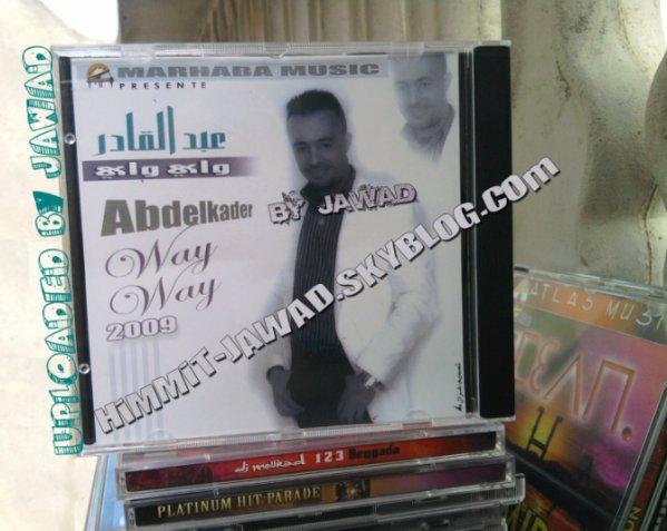 abdelkader way way 2009