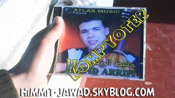 Hafid Rifi BEST CD ! (A T L A S - M U S i C )