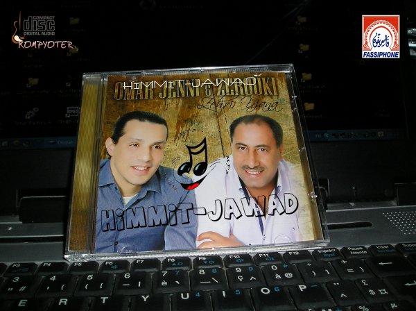 Omar Jenni & Zerroki 2011