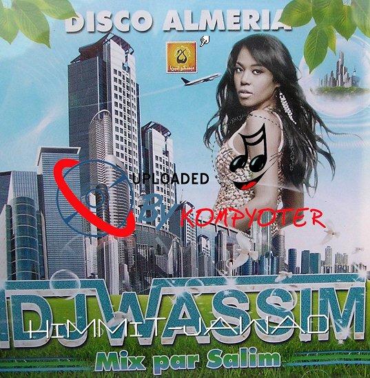 Dj WASSiM Mix par Dj Salim 2011