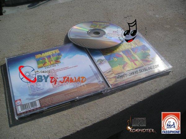 Planete Rif  2011 (creativebxl) Originals CD Album