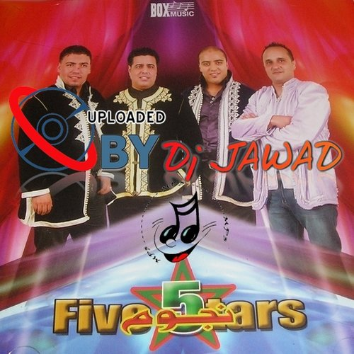 FiVE STAR 2012 (BOX MUSiC)