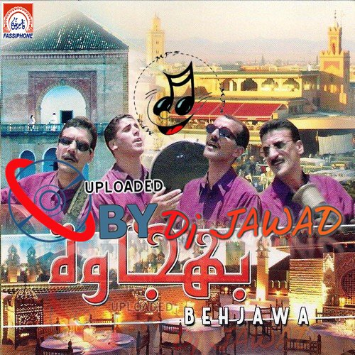 Behjawa (Original CD)