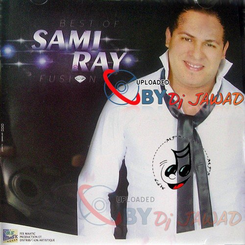SAMi RAY - Best Of (Fes Matic)