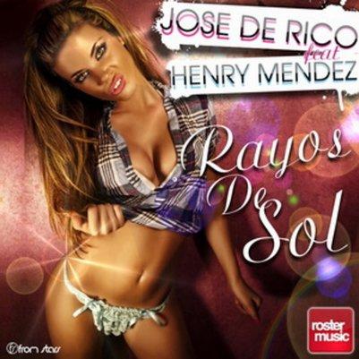 SPECiAL SUMMER 2O12 (CD4) / Jose De Rico & Henry Mendez - Rayos De Sol (2012)