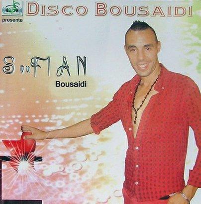 Soufian Bousaidi vol3 2012