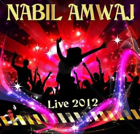 Nabil Amwaj 2012