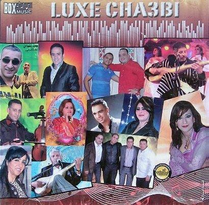 Luxe Chaâbi 2012