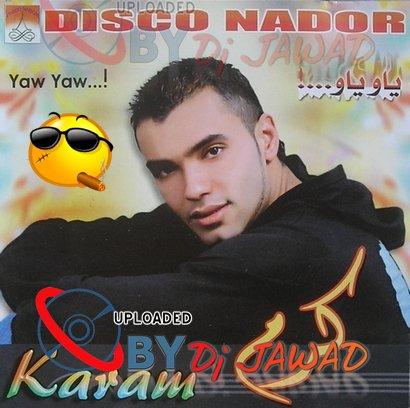 KARAM 2007 (Disco Nador)