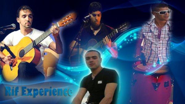 Rif Experience vol2 2013 (SOON !!!)