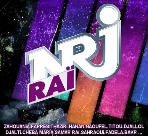 NRJ Raï 2013