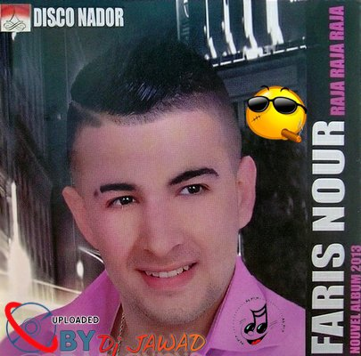 Faris Nour 2013 (Original CD) Extended !