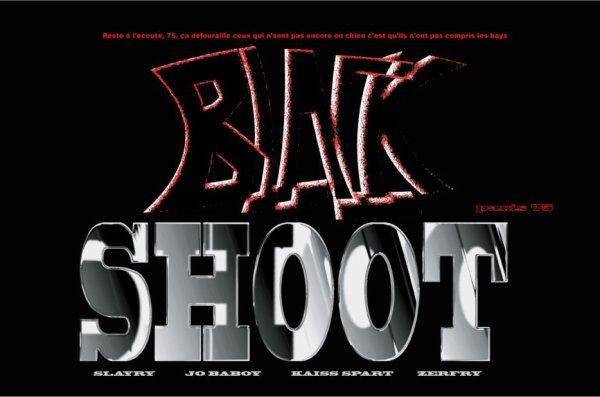 Le groupe BLACKSHOOT