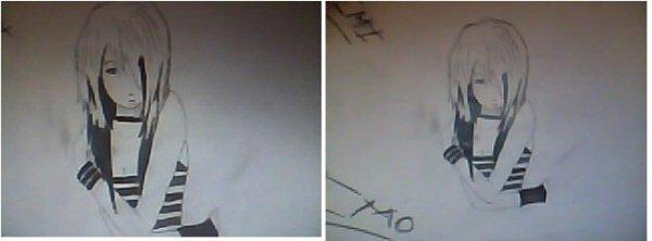 Mon dessin :3
