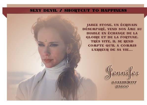 Sexy Devil // Créas  //  Source  //    Source