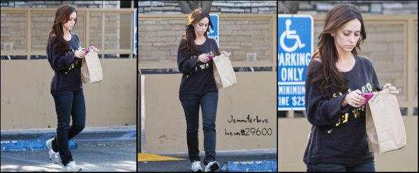News Jennifer Love Hewitt ♥