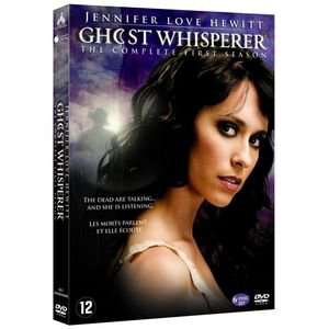 "Concours "" Dvd Saison 1 Ghost Whisperer "" Gagné ! :D ♥"