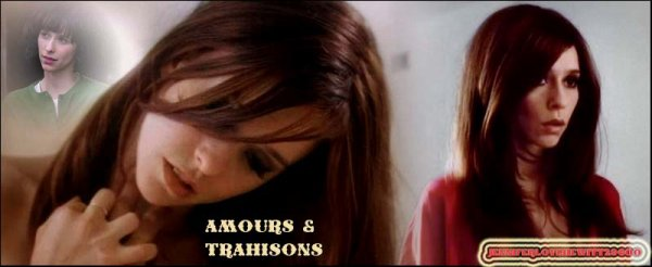 Amours & Trahisons / Créas //  Article // Source
