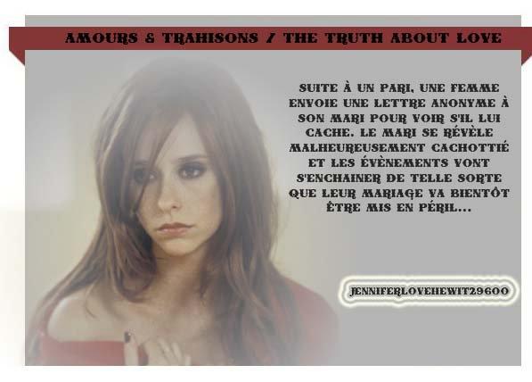 Amours & Trahisons / Créas//Article//Source