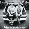 Tioto Ft Licko - Prise de conscience