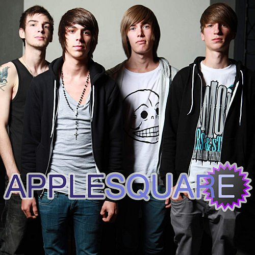 Apple Square