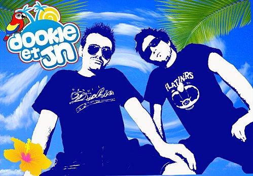 Dookie et Jn