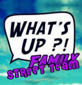 La Street Team What's UP ?!