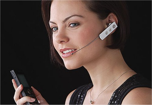 Spy Bluetooth earpiece Devices