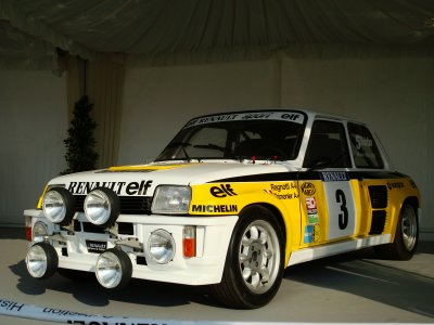 renault r5 turbo 2 maxi turbo r5 rallye blog de evenements auto. Black Bedroom Furniture Sets. Home Design Ideas