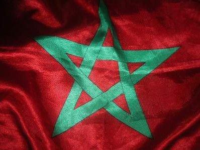 Mes 3 Pays ; Les Meilleurs ; Tous ensemble sa fait MAGHREB UNITED :D <3