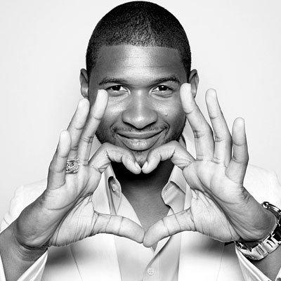 Usher ; Juste un Fantasme :$